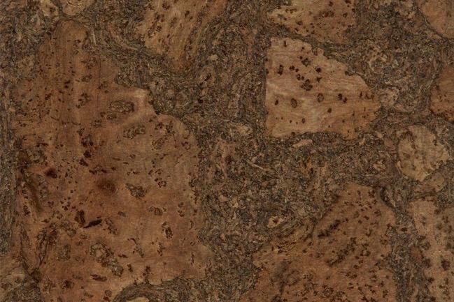 Cork Critical Concrete, Seville Cork Flooring